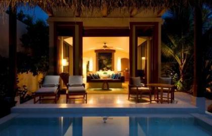 ¡Me voy de vacaciones de lujo a Las Maldivas Hilton Resort & SPA!
