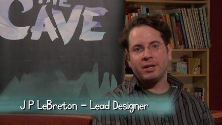 JP LeBreton nos cuenta los entresijos en torno a 'The Cave'