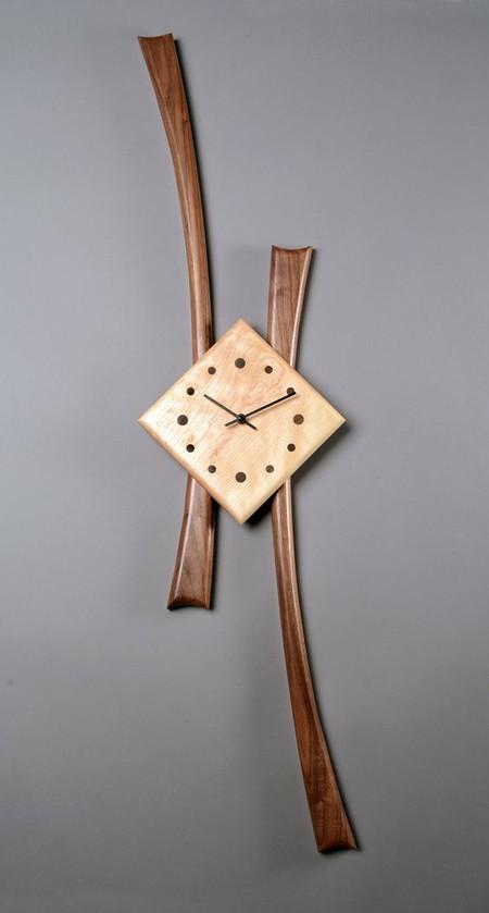 Reloj Pared 02