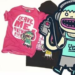 Foto 4 de 5 de la galería nuevas-camisetas-de-pull-and-bear en Trendencias Hombre