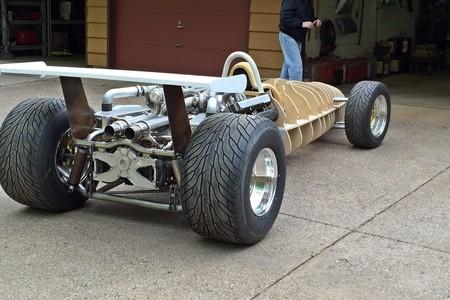 Don Groff F1 2
