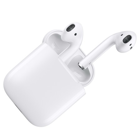 Apple Airpods con 54 euros de descuento y envío gratis desde España