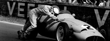 Denise McCluggage, la incansable pionera que aún con 80 años condujo un Audi R8 en circuito