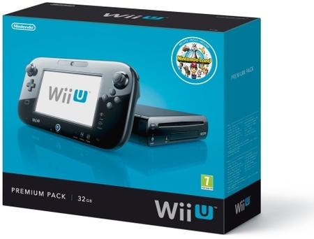 Cómo conectar la Wii U a Internet para llevar a cabo la primera actualización de sistema del día 30 de noviembre