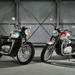 Foto 1 de 50 de la galería triumph-bonneville-t100-y-t100-black-y-triumph-street-cup-1 en Motorpasion Moto