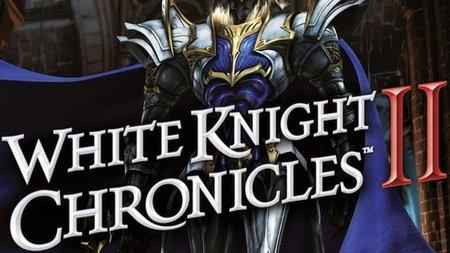 Tráilers de lanzamiento de 'White Knight Chronicles II' (PS3) y 'Origins' (PSP)