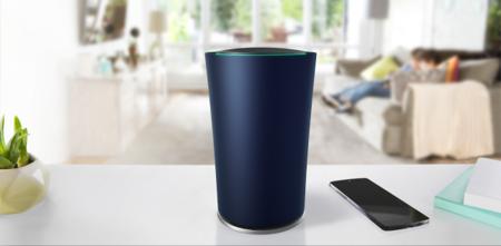 Google quiere facilitar la conexión en el hogar y lanza OnHub, su nuevo router