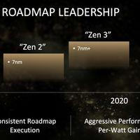 AMD prepara la artillería pesada: Ryzen de 7 nanómetros con hasta 48 núcleos para 2019