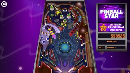 Pinball Star llega a Windows 8.1 y Windows Phone 8 de manera gratuita
