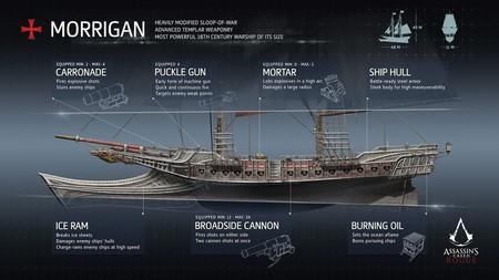 Morrigan (Assassin