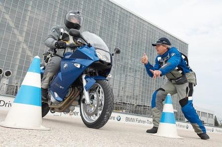 BMW seguridad 360º, cuidando a los usuarios se cuida la marca