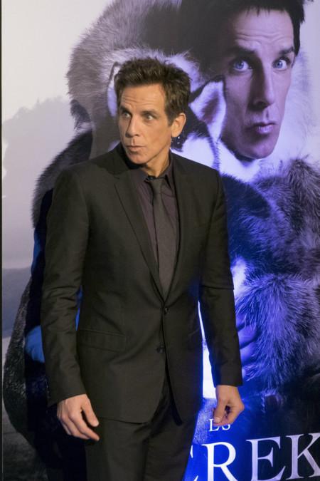 Todos los looks de Ben Stiller en la promoción de Zoolander No.2 alrededor del mundo