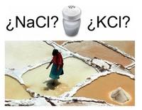El Cloruro de Potasio, sustituto de la sal, peligroso para pacientes con problemas renales