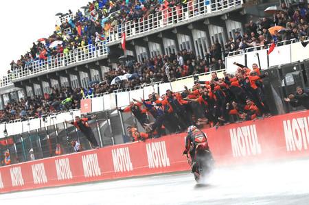 Pol Espargaro Motogp Valencia 2018 3