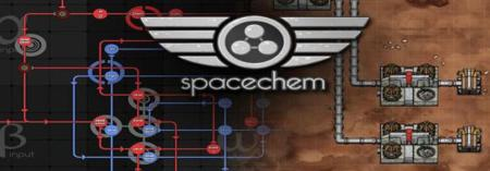SpaceChem hace su llegada a Android