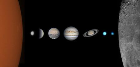 Winner Family Photo Of The Solar System C
