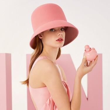 Así es Nina Rose, el último perfume de Nina Ricci que es todo un canto a la primavera más fresca y optimista
