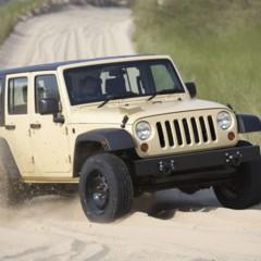 Foto 1 de 6 de la galería jeep-j8 en Motorpasión