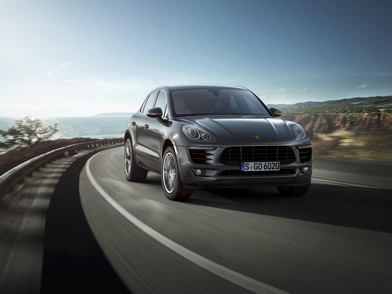 Foto de Porsche Macan (9/13)