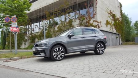 Volkswagen Tiguan 2016 11
