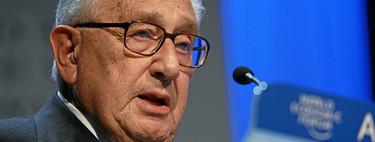 Henry Kissinger advierte de que controlar el uso armas inteligentes será más complicado que con las nucleares