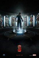 'Iron Man 3', tráiler inicial y primer cartel