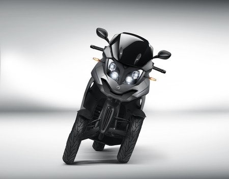 Quadro Qv3 Scooter Tres Ruedas 2018 6