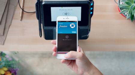 Tim Cook deja claro que quiere Apple Pay en China cuanto antes