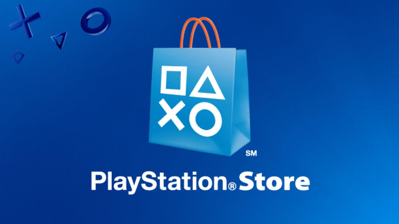 PlayStation Store con descuentos por Halloween