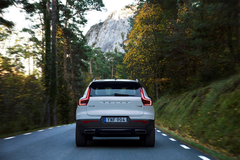 Foto de Volvo XC40, toma de contacto (77/114)
