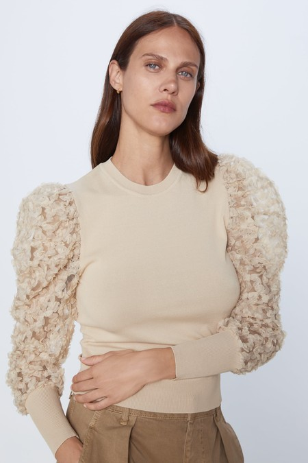 Jersey Zara Otono 2019 02