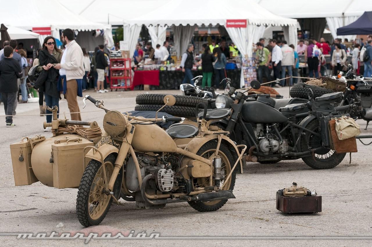 Foto de Jarama Vintage Festival 2013 (28/94)