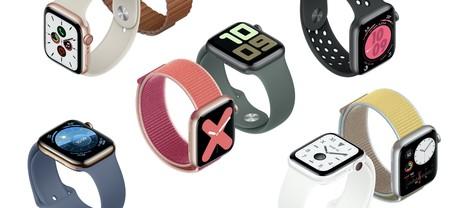 Apple presenta los nuevos colores de primavera para las fundas de iPhone, de iPad y las correas del Apple Watch