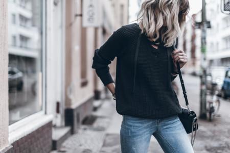 Mikuta Vila Jeans And Sweater 6