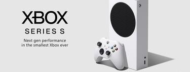 Xbox Series S: fecha de salida, precio, modelos y todo lo que sabemos sobre la nueva consola Xbox