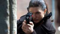 Gina Carano será una mutante en 'Masacre'