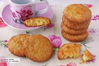 Receta rápida de Palets Bretons, galletas bretonas