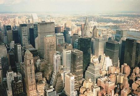 Contempla Nueva York como nunca antes lo has hecho antes: el vídeo de perspectivas imposibles