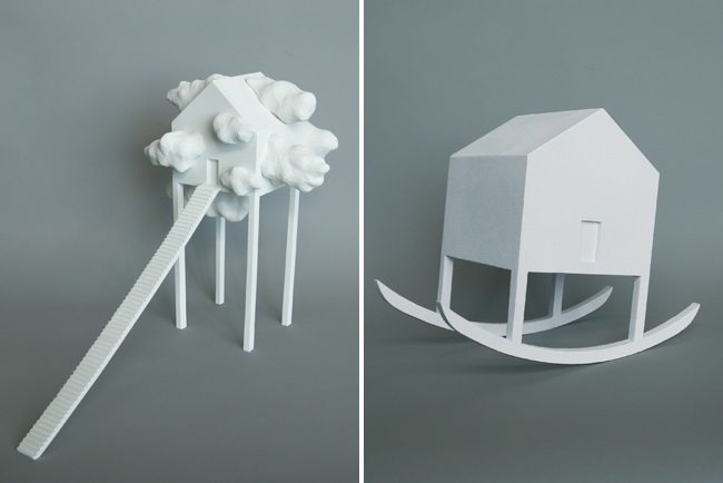 Metaphor House - 1