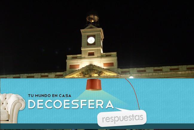Decoesfera Respuestas propósitos año nuevo