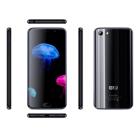 Elephone S7 2