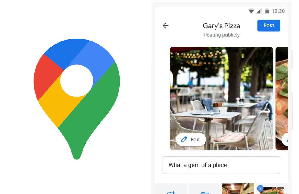 Google Maps te proporcionara realizar publicaciones en las fichas de los sitios