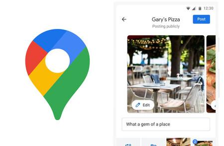 Google Maps te permitirá realizar publicaciones en las fichas de los sitios