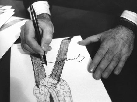 40 años de Armani, un homenaje de moda para conocer los orígenes del icono italiano