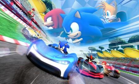 """Team Sonic Racing se nos va a mayo de 2019: """"Los retrasos no molan, pero la calidad es importante"""""""