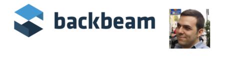 """""""Con Backbeam no necesitas implementar ni perder tiempo en las tareas de infraestructura de las apps"""" Entrevista a Alberto Gimeno"""