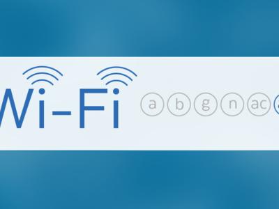 La actual velocidad de la WiFi será pronto cosa del pasado gracias al estándar WiFi ax que llega en 2018