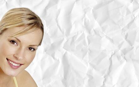 Aplicar correctamente la crema antiarrugas
