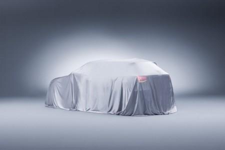 Audi Q1 teaser