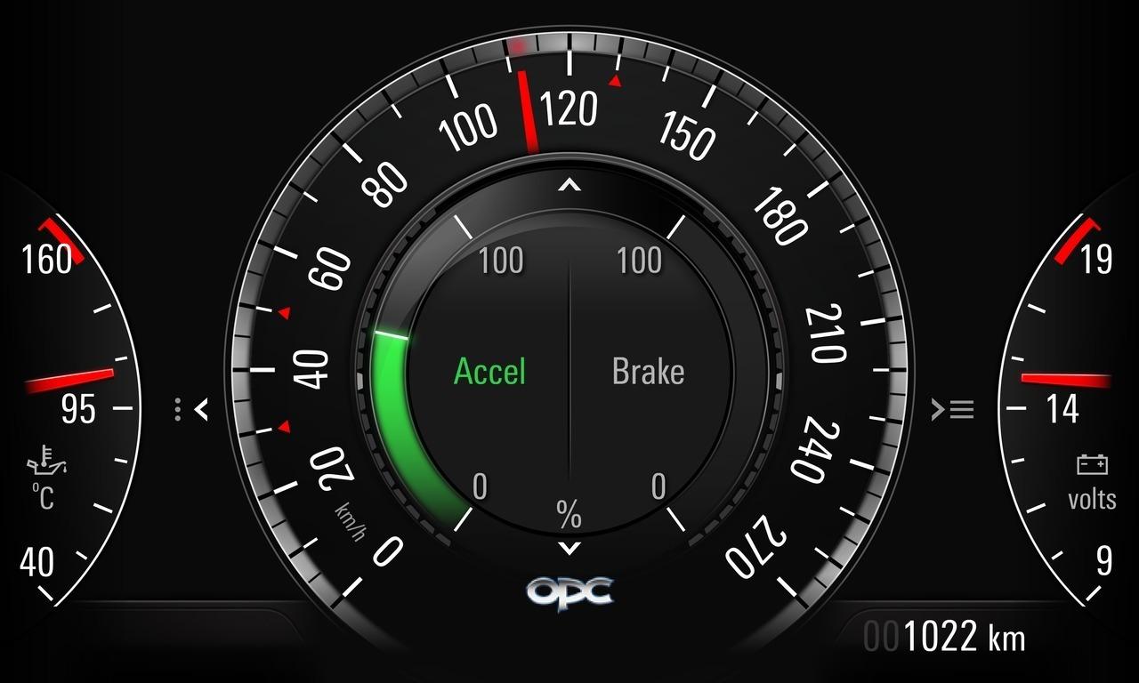 Foto de Opel Insignia OPC 2014 (28/40)